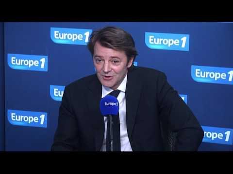 """François Baroin : """"le choc financier c'est 28 milliards"""""""