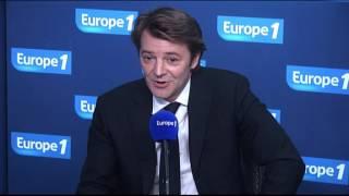 """François Baroin : """"le choc financier c"""