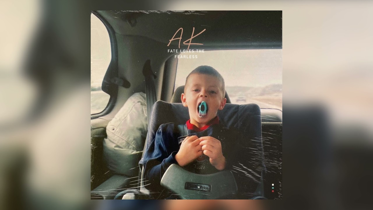 DOWNLOAD AK – Never Sleep (Official Audio) Mp3 song