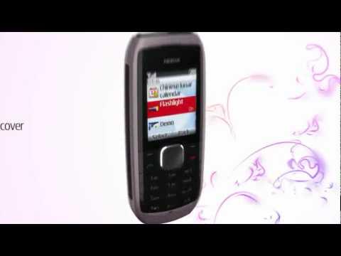 Nokia 1800 Promo Video