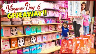 STATIONERY GIFT IDEAS sa SM + GIVEAWAY!