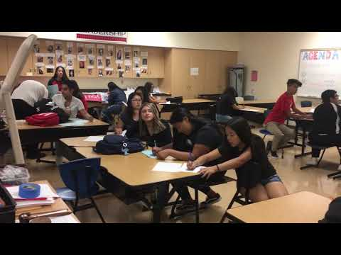 Arleta High School Profile 2018 19 Pacoima Ca