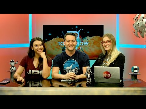 Tomorrow Daily - Deep Dive: Prime Air, the ShiftWear campaign and guest Kim Horcher, Ep. 281