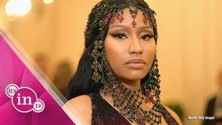 Nicki Minaj: Fangemeinde geschockt über ihre Beziehung