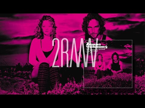 2RAUMWOHNUNG - 36 Grad (Paul van Dyk's Vandit Clubmix) '36 Grad Remixe'