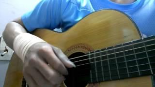 Như một giấc mơ (Mỹ Tâm) - Guitar cover