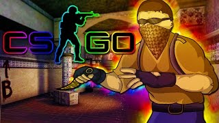 CSGO - Claymores in CSGO? (Counter Strike: Funny Moments and Gameplay!)