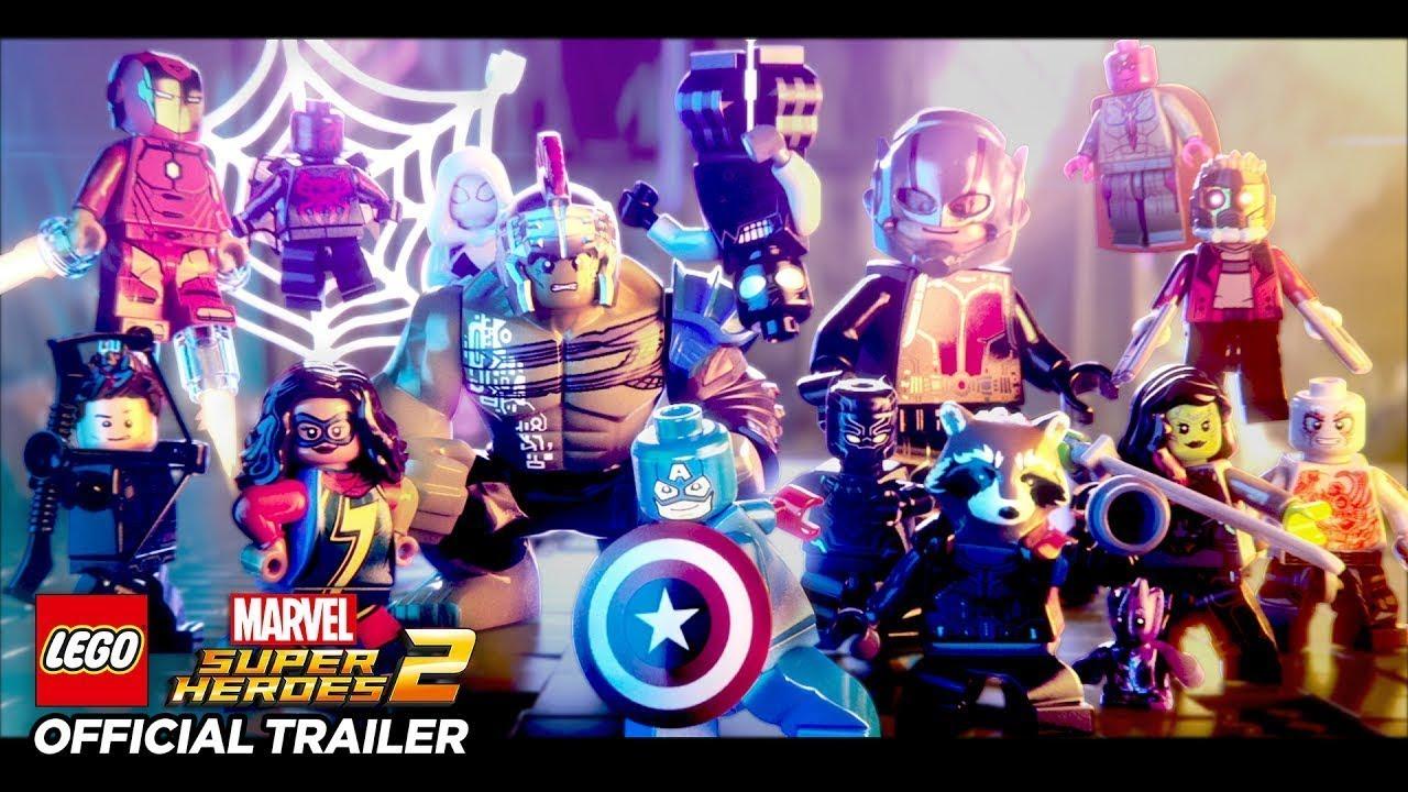 lego marvel superheroes 2 freezing pc
