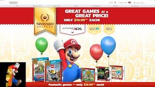 Game | Nintendo News New Nintendo Selects for Wii U 3DS Nintendo Collecting | Nintendo News New Nintendo Selects for Wii U 3DS Nintendo Collecting