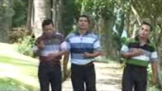 Gambar cover lagu rohani pakpak (sora trio) Kupojimo Keleng Atemu