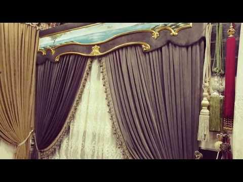 Top 25 Stunning Window Curtains - Amazing Curtain Designs 2018