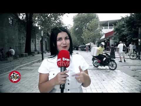 Stop - Fundi i pedonales/pergjigja boshe e Bashes per aktivitetin e familjareve! (25 shtator 2018)