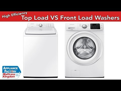 How to Sort Laundry for Front Load Washing Machines - Ariel