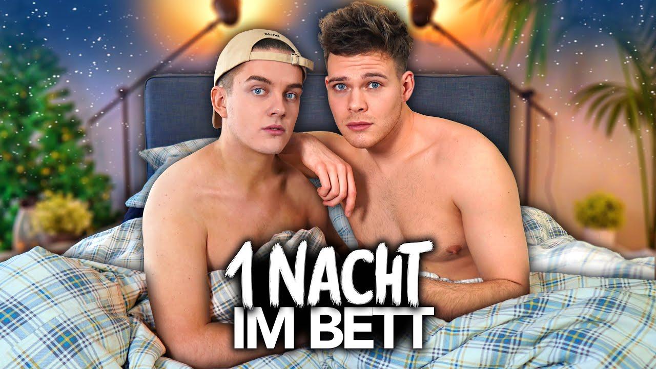 Download 1 NACHT IM BETT mit Twenty4Tim   Joey's Jungle