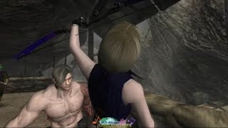 "RESIDENT EVIL 4 ""ASHLEY KRAUSER"""