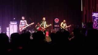[HD] SUBCULTURE★365(Generasi Nyata)★Live at Bentley Auditorium, 22/12/2013