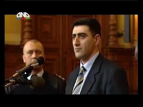 Ramil Seferov'un Mahkeme Duruşması