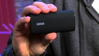Anker 2nd Gen Astro 6000mAh Battery Review