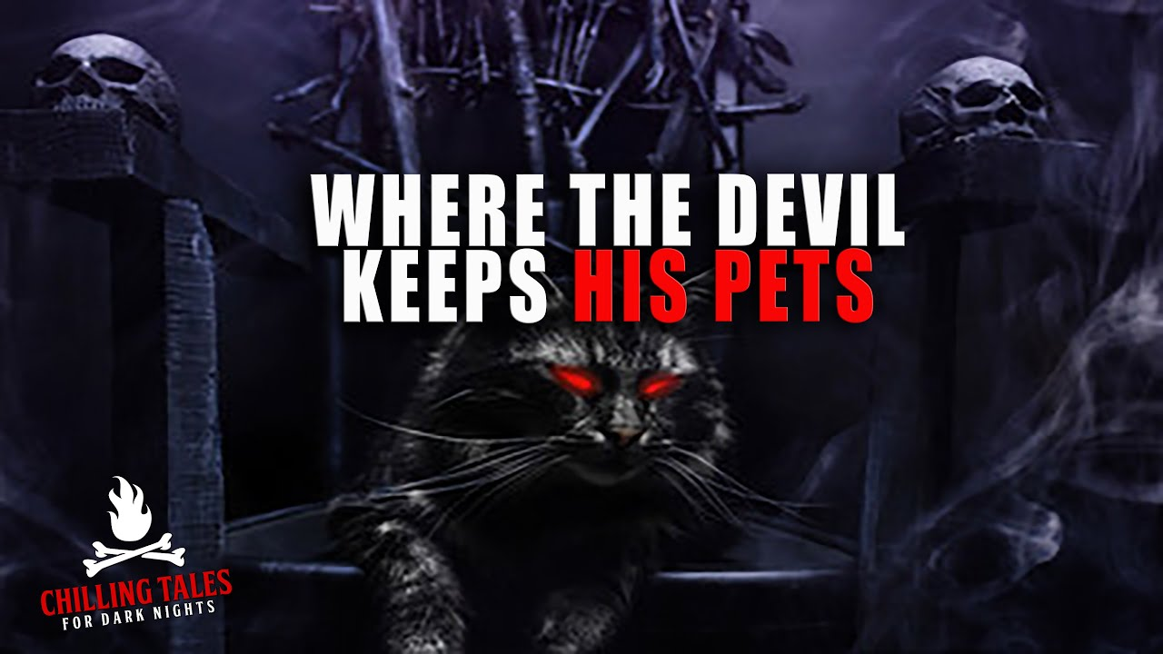 """Download """"Where the Devil Keeps His Pets"""" by Tobias Wade 💀 (Scary Horror Stories Audiobook) Creepypasta"""