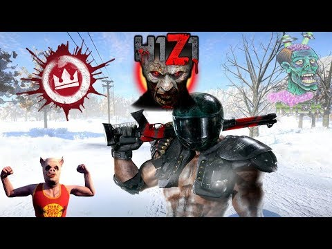 H1Z1 NOW FREE BETA ON PS4 FIRST LOOK FIRST TIME PLAYING || INTERACTIVE STREAMER