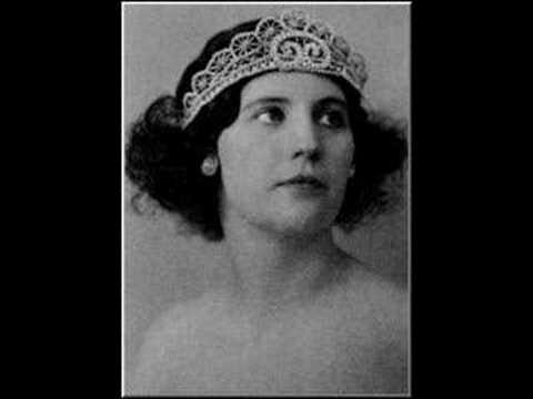 Dvorak - Songs My Mother Taught Me