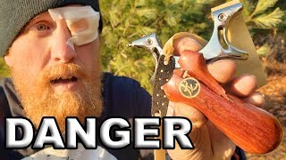 Dangerous Slingshots (Slingshot How To Ep.4)