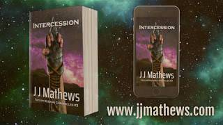 INTERCESSION book trailer (Taylor Neeran Chronicles #3)