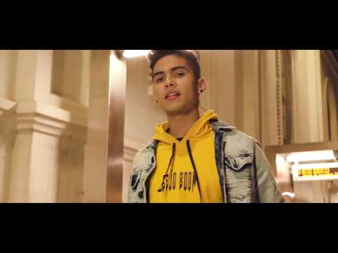 Kevin Elian - Olvidarte (Official Video)