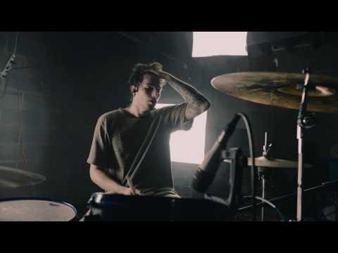 Kanye West - Black Skinhead (Drum Cover)