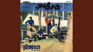 Provided to YouTube by Cargo Questa Volta (Live) · Yardbirds Glimps...