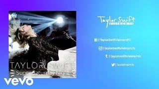 Taylor Swift - I Don