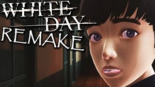White Day (화이트데이) REMAKE ~ BACK INTO THE TERRIFYING LABRYNTH