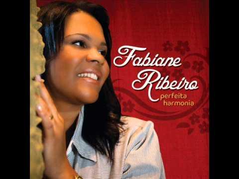 Cantora Fabiane Ribeiro - Minha História | 2014