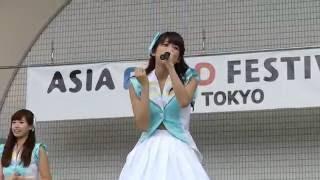 ユルリラポ アジアフードフェスティバル2016 時東ぁみ企画第3弾ベトナム...