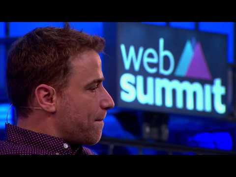The email killer? - Stewart Butterfield & Laurie Segall