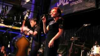Hillbilly Moon Explosion@The Jazz Cafe