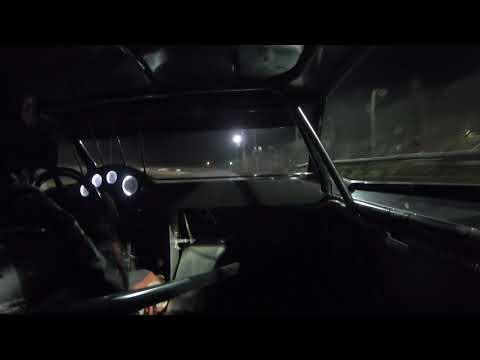 Superbowl speedway feature 7-20 Chris Davis pt 2
