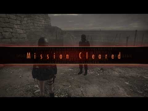 RESIDENT EVIL REVELATIONS 2  INVASION OF THE HUGE CREATURES 51  Co op XBOX1