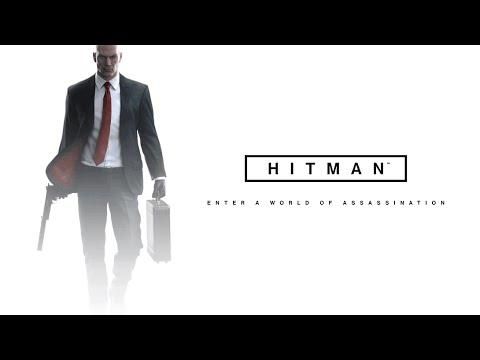 Hitman 6 (Working Title) BETA Gameplay (PS4)