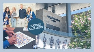 Tangerine Salon At The Star In Frisco, Tx | Grand Opening