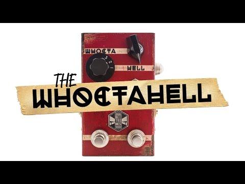 Beetronics - WhoctaHell Demo