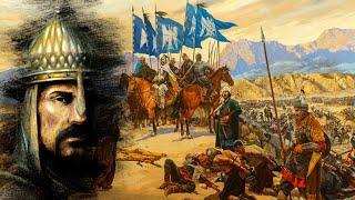 Tarihin en büyük 10 islam devleti  Top 10 Islamic States in Its History