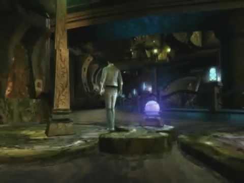URU Live - early game teaser (2003, FR) PC Windows