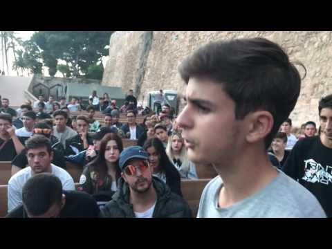 Cala vs Prisma - Domingo Battle | Octavos