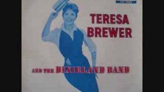 Teresa Brewer - Is It True What They Say About Dixie (1959)