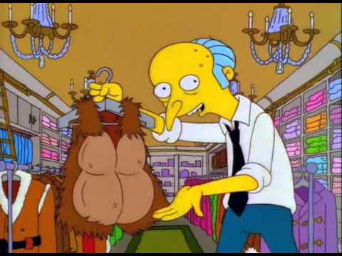 See My Vest! (The Simpsons)