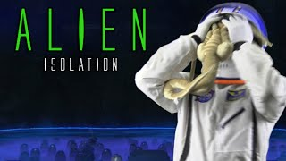alien: Isolation Angry Review