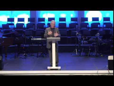 Merle Temple Testimony at West Jackson Street Baptist Church in Tupelo, Mississippi