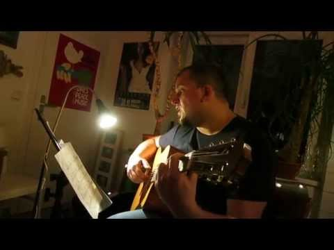 Andreas Schroeter - Allelujah (Fairground Attraction Cover)
