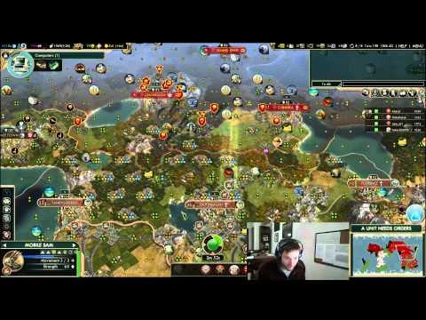 Game 145: Aztec Part 9